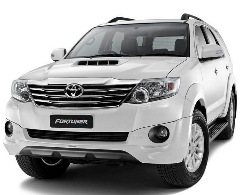 fortuner 2015 nâng cấp nhẹ và tăng giá - xe toyota