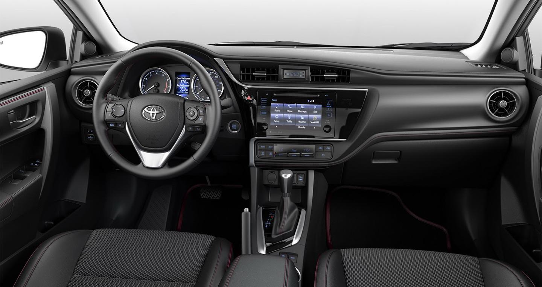Giá Xe Toyota Altis 2.0V số tự động 2018 rẻ bất ngờ