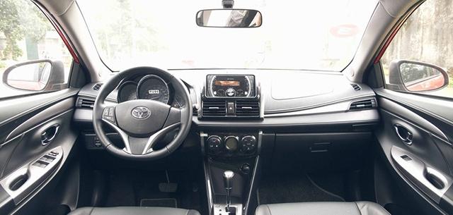 Toyota Vios ngoai that (2)