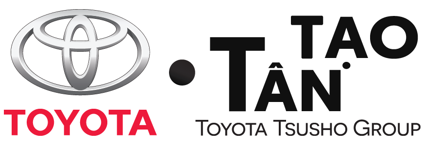 Toyota Tân Tạo